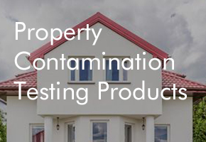 inscience Methamphetamine Property Testing